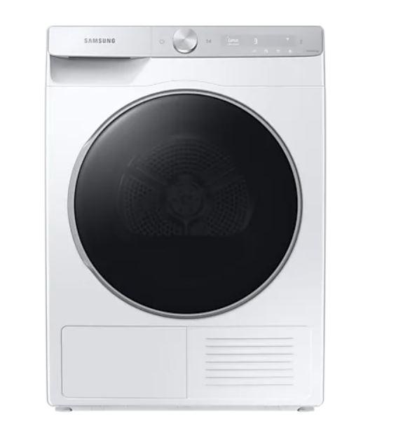 Samsung DV90T8240SH/SP 9kg Heatpump Dryer