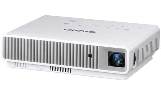 Casio LampFree Business Projector XJM146 - Lion City Company