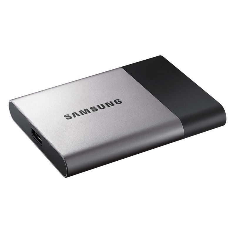 Samsung Portable SSD T3 - Lion City Company