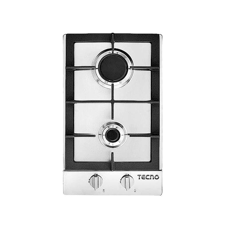 Tecno 30cm Domino Hob with Safety Valve TA 322TR / TA 322TRSV