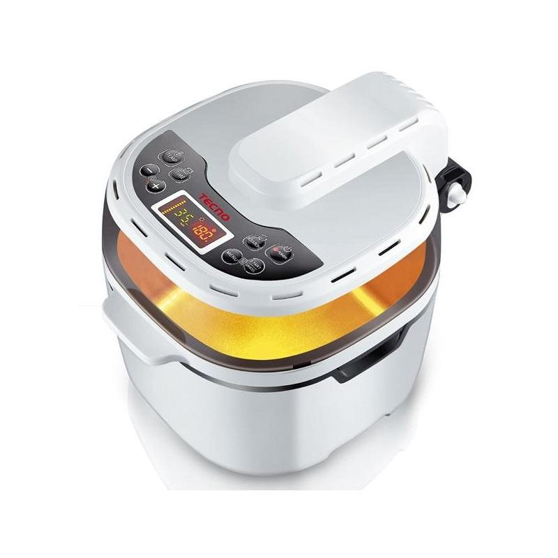Tecno 3D Air Fryer TAF 1508 - Lion City Company