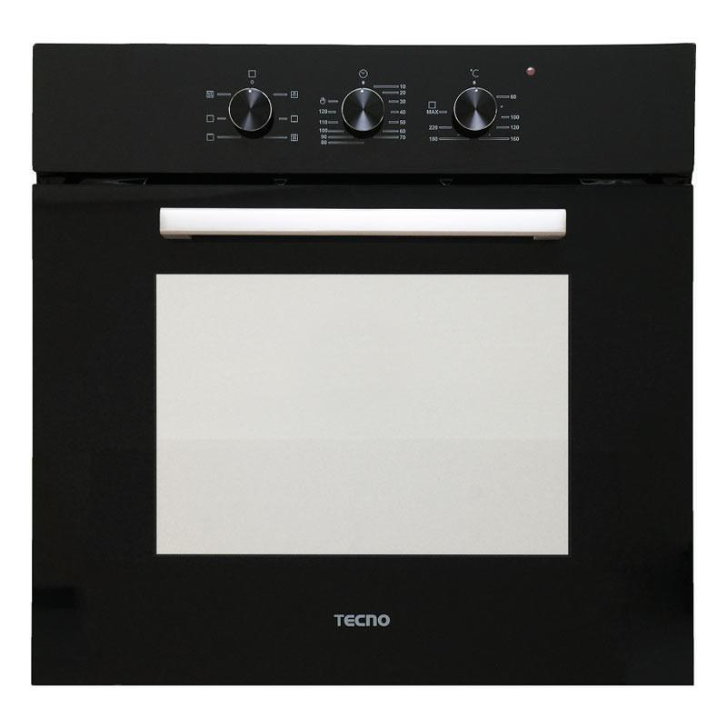 Tecno 56L 6 Multi-Function Built-in Oven TBO 630