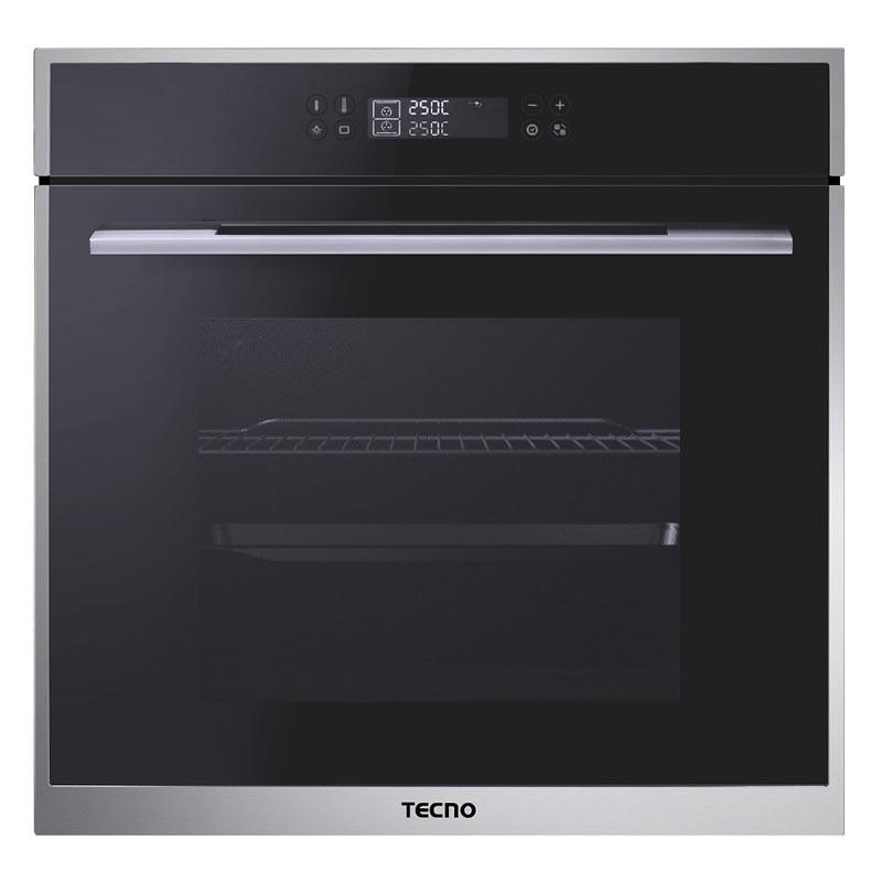 Tecno 73L 10 Multi-Function Built-In Oven TBO 7010 - Lion City Company