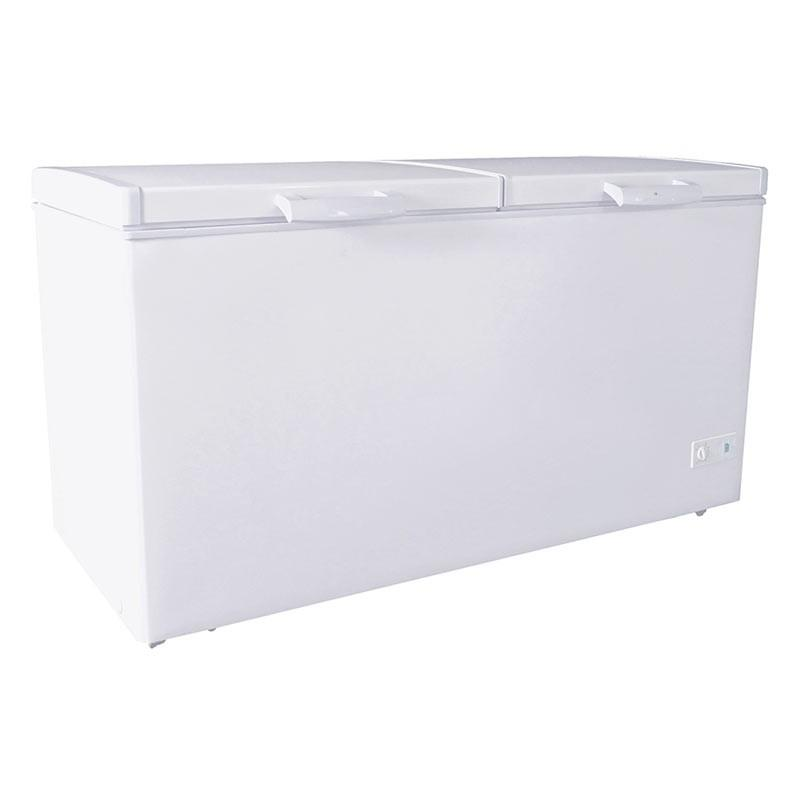 Tecno Extra Large 450L Chest Freezer TCF 450W - Lion City Company