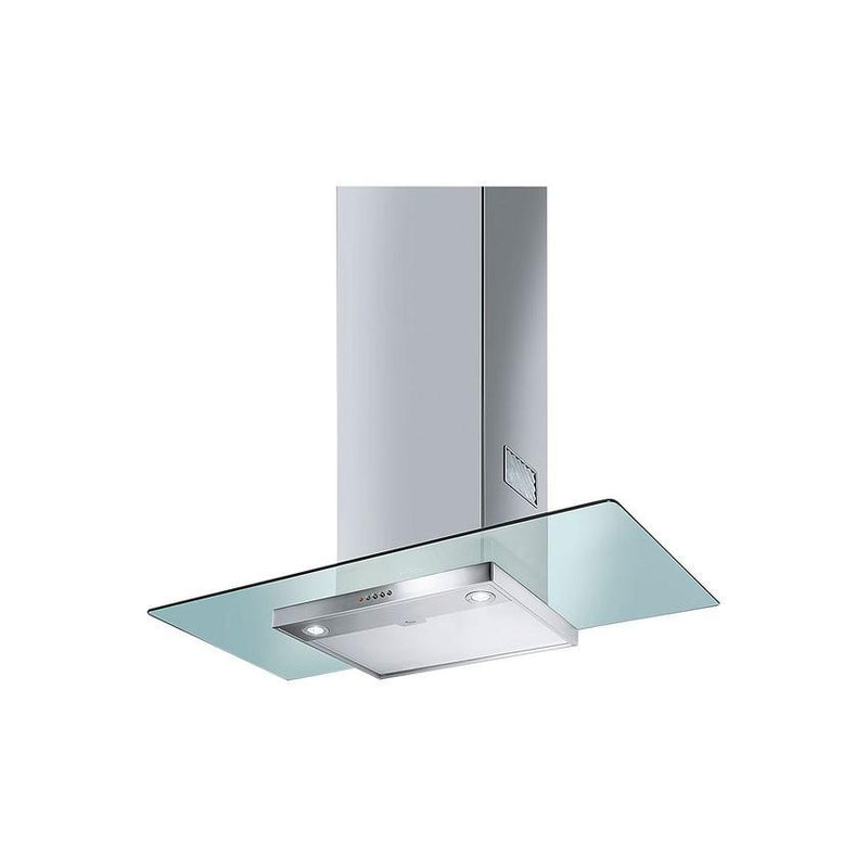 Tecno 90cm Stainless Steel Built in Chimney Hood K 7487 (SS)