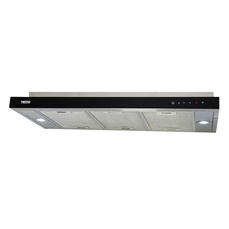 Tecno 90cm Slim Line Hood With LED Touch Controls TH 969TC