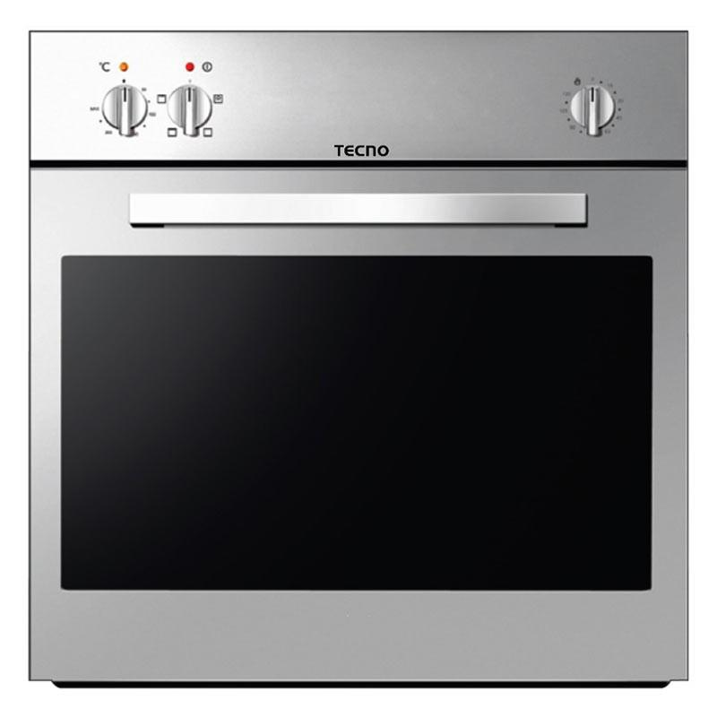 Tecno 61L 4-Function Conventional Oven TMO 18 - Lion City Company
