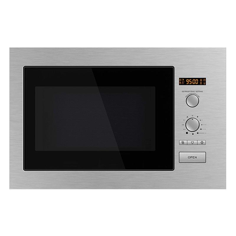 Tecno 25L Built-In Microwave Oven with Grill TMW 55BI