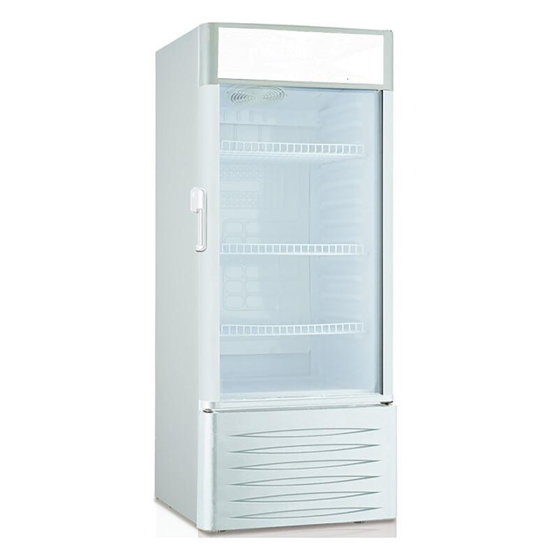 Tecno 180L Commercial Cooler Showcase TUC 180