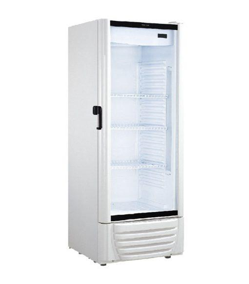 Tecno TUC210FF 210L Frost Free Commercial Cooler Showcase