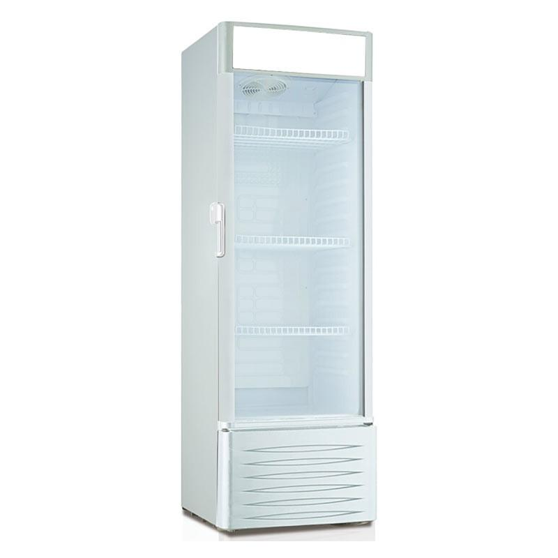 Tecno 230L Commercial Cooler Showcase TUC 230 - Lion City Company