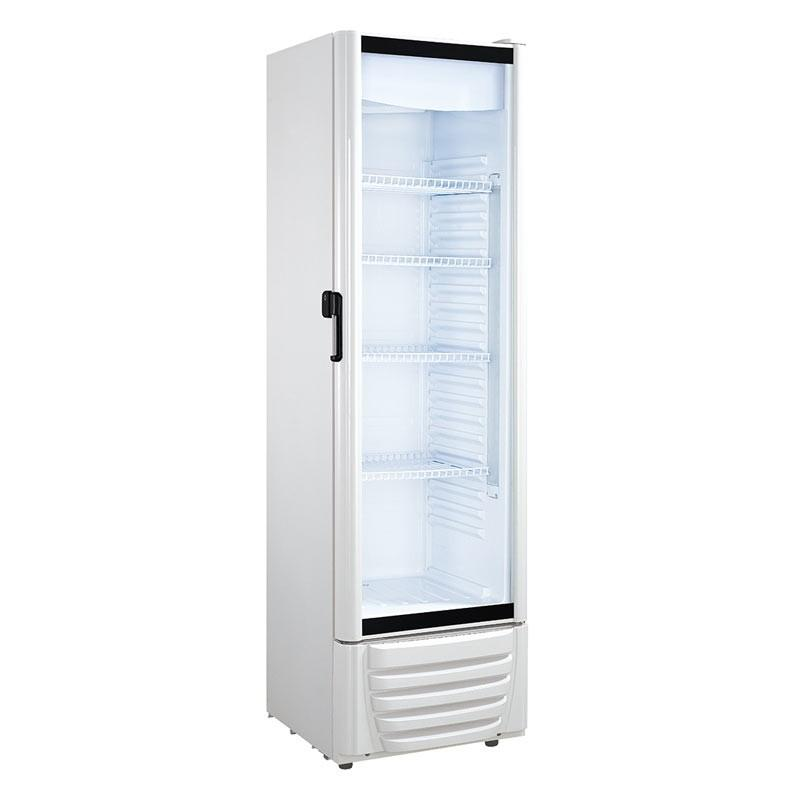 Tecno 280L Frost Free Commercial Cooler Showcase TUC 280FF - Lion City Company