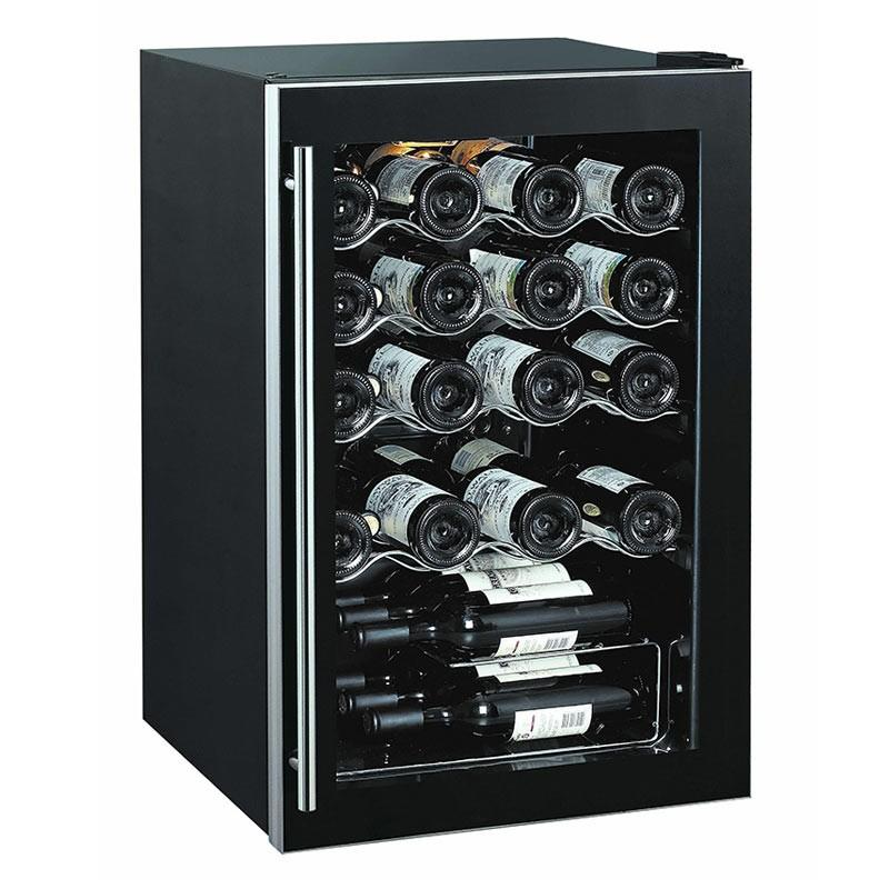 Tecno 40 Bottles Wine Chiller TWC 133CDN - Lion City Company