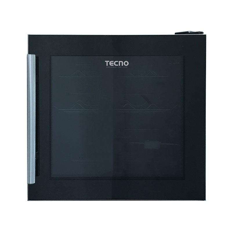 Tecno TWC 52CDN 16-Bottle Mini Wine Chiller