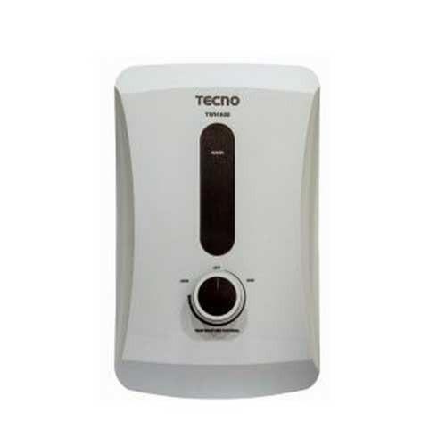 Tecno Instant Water Heater TWH 608
