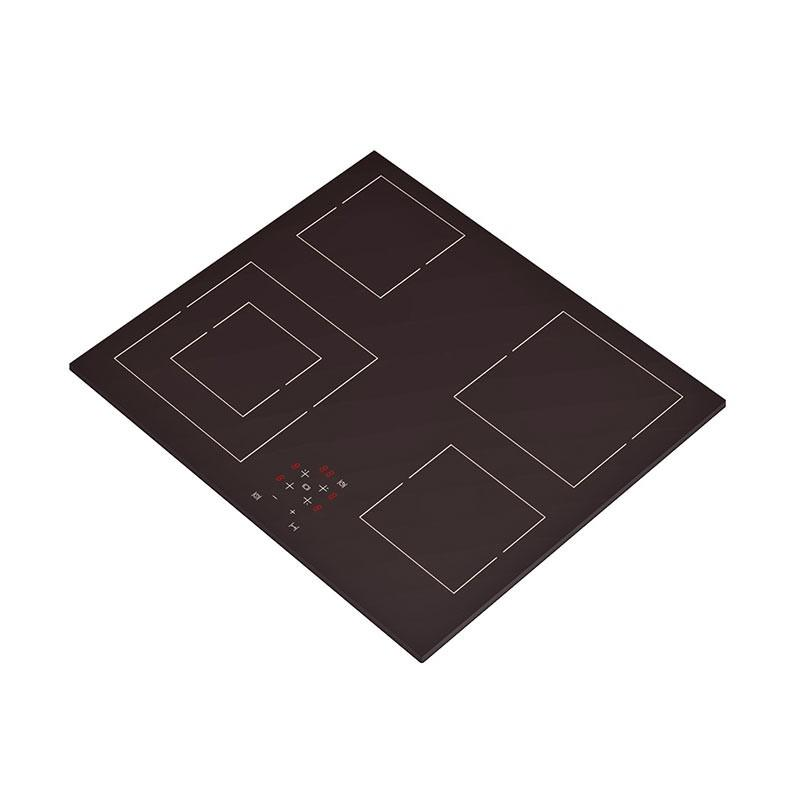 Tecno 60cm Vitro Ceramic Glass Hob TZ 608VC - Lion City Company