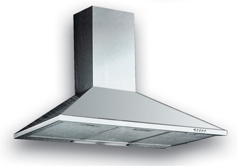 Uno Chimney Cookerhood UP5290A - Lion City Company