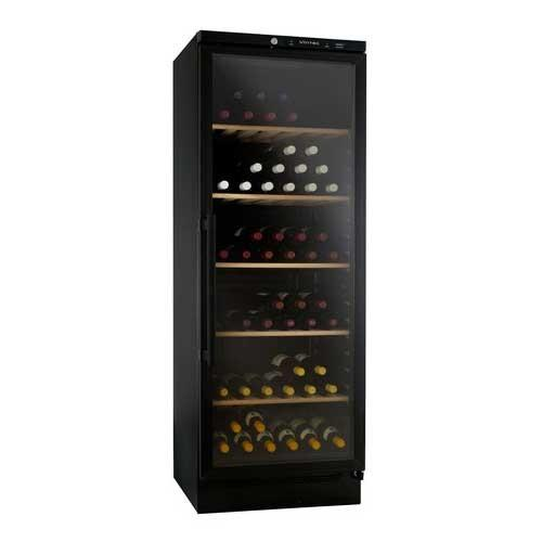 Vintec 90 Bottles Wine Chiller V120SG