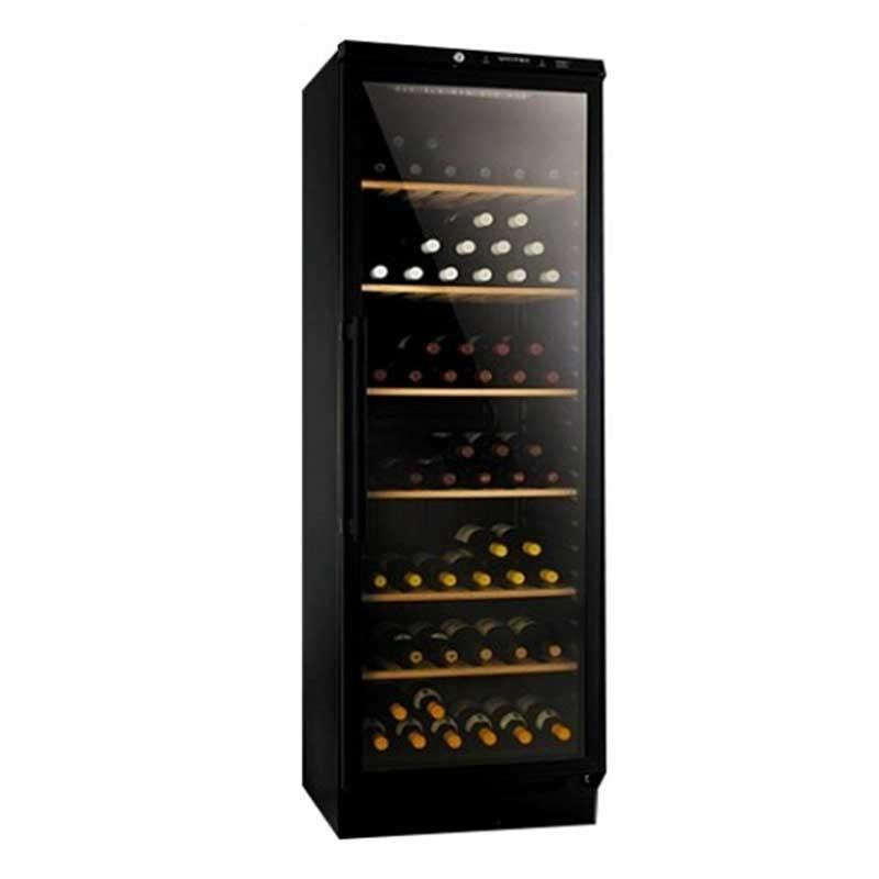 Vintec V160SG Classic Series Wine Cellar (120 Bottles) - Lion City Company