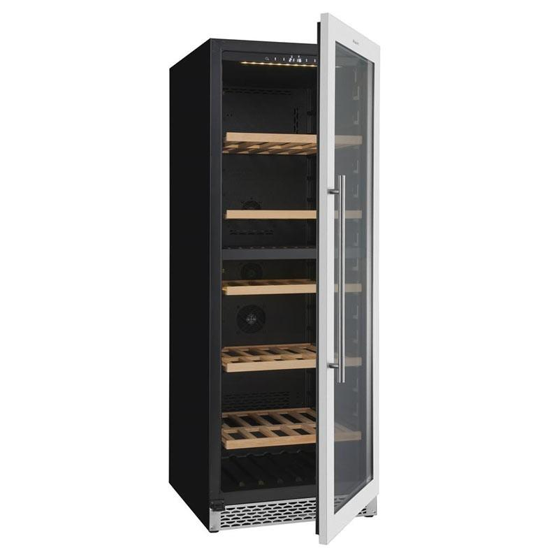 Valenti 388L Wine Cellar VAW180SSD - Lion City Company