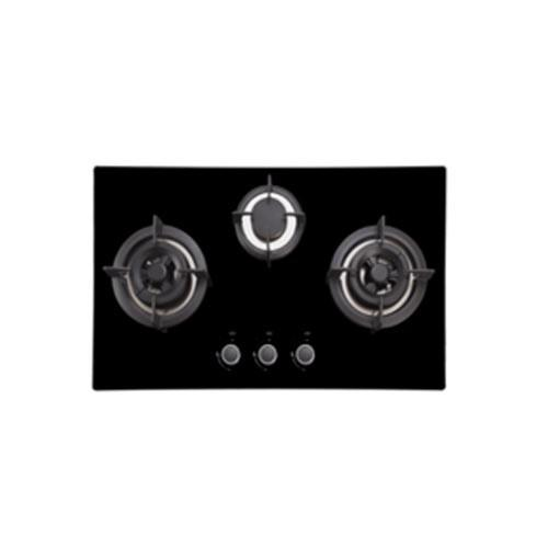 Valenti 760 mm Glass Hob (With Safety-Valve) VC830G - Lion City Company