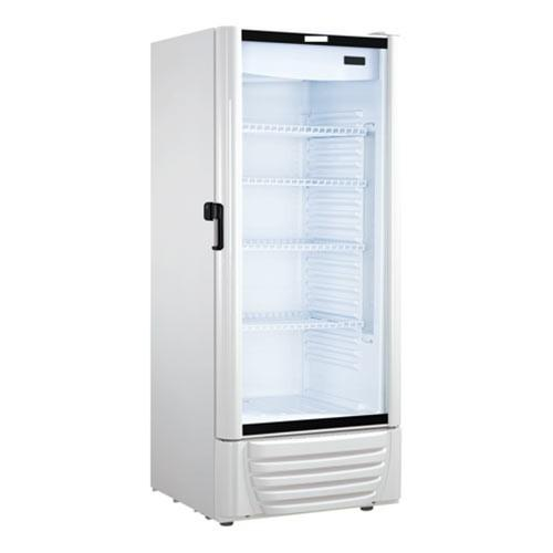 Valenti 210L Chiller Showcase VLS210W - Lion City Company