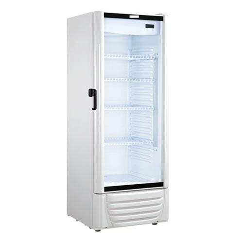 Valenti 260L Chiller Showcase VLS260W - Lion City Company