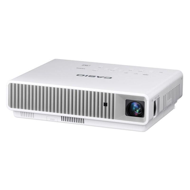 Casio Standard Model LampFree Projector XJM151 - Lion City Company