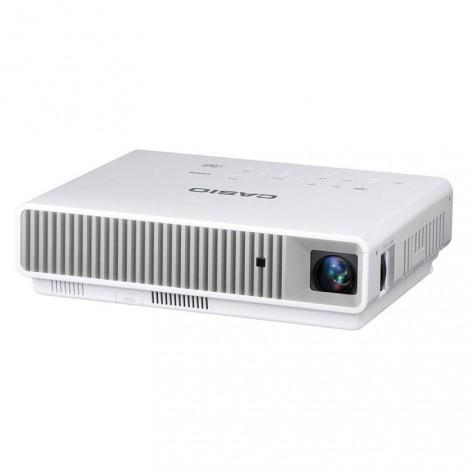 Casio Business Model LampFree Projector XJM156 - Lion City Company