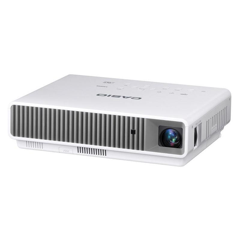 Casio Signature Model LampFree Projector XJM241 - Lion City Company