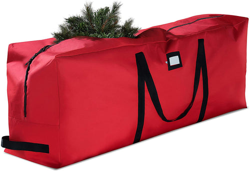 Large Artificial Tree Storage Bag for 9 ft Tree, 30