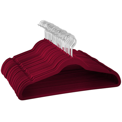 College Storage Package - Burgundy