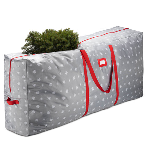 Waterproof Artificial Tree Storage Bag for 9 ft Tree, 30