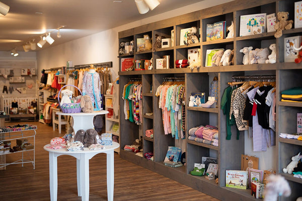 mady & max children's boutique