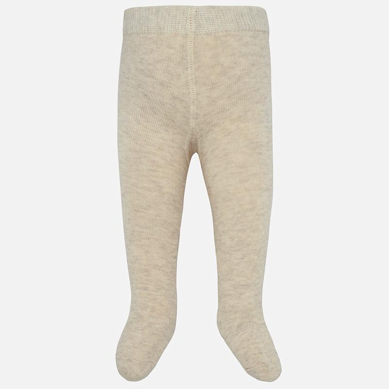 Infant Tights - Sand
