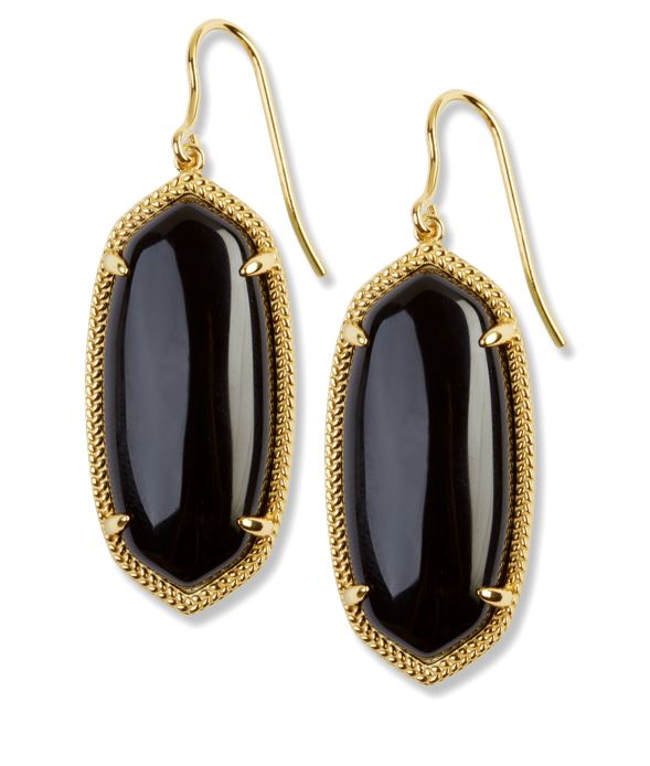 Sable Earrings