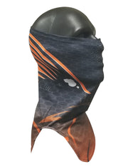 Redfish Protector Faceshield