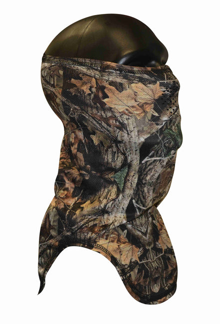 Camo Protector Faceshield