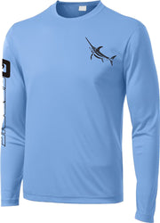 Crossed Swords Performance Shirt (Closeout)