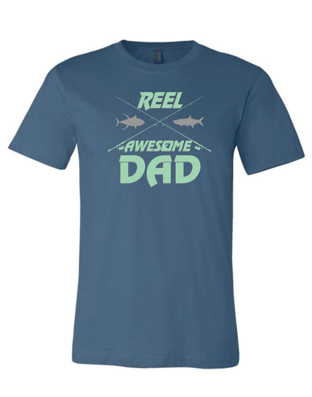 Reel Awesome DAD