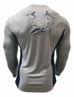 Grand Slam Vent-Tec Performance Shirt