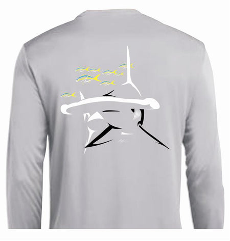 Hammerhead Kid's Performance LS Shirt
