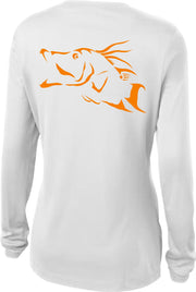 Hogfish Lady's Performance Shirt