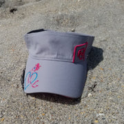 Mermaid Performance Visor