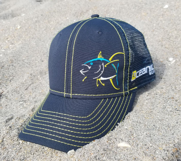 Tuna Performance Trucker Cap