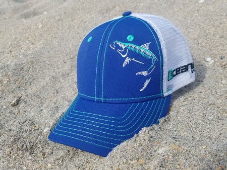 Tarpon Performance Trucker Cap