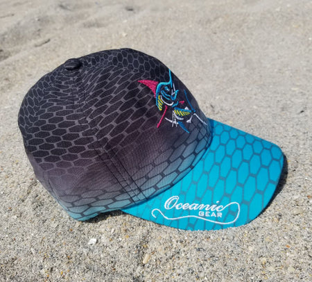Marlin Adjustable Cap