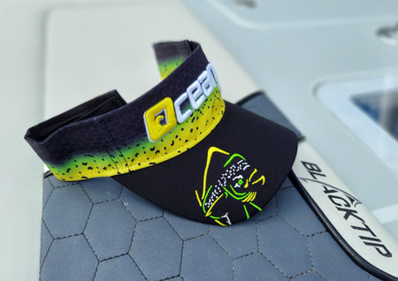 *NEW* Mahi Performance Visor