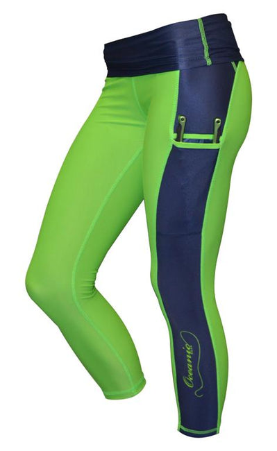 Mahi Fishing Leggings