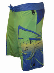 Mahi Tactical Fishing Shorts